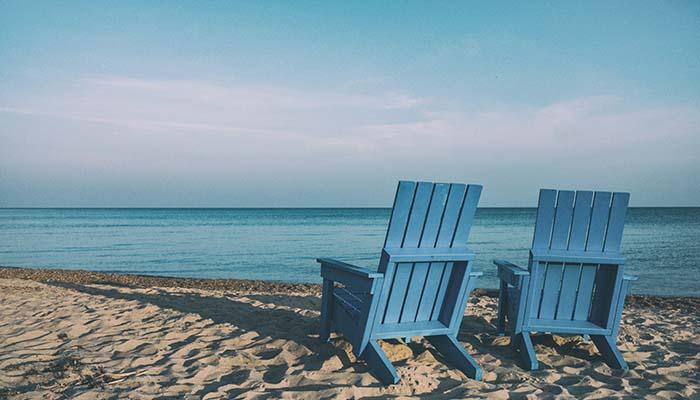 Vacation vs. retirment